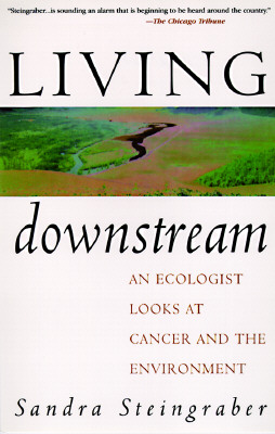 Living Downstream Cover