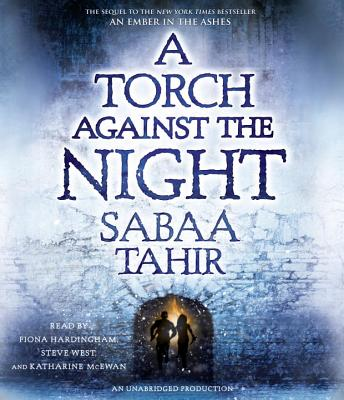 A Torch Against the Night (An Ember in the Ashes #2) Cover Image