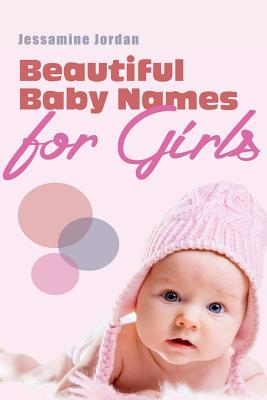 Beautiful Baby Names for Girls Cover Image