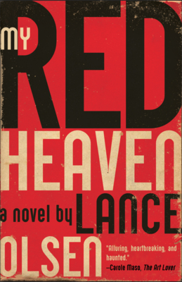 My Red Heaven Cover Image