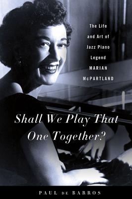 Shall We Play That One Together? Cover