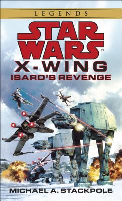 Isard's Revenge Cover