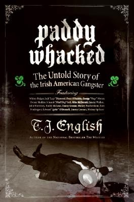 Paddy Whacked Cover