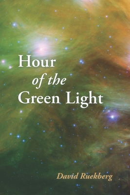 Hour of the Green Light Cover Image