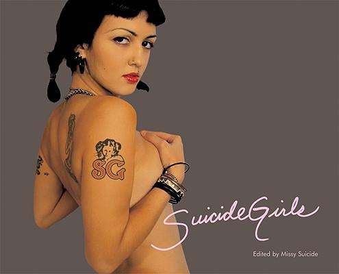 Suicidegirls Cover Image