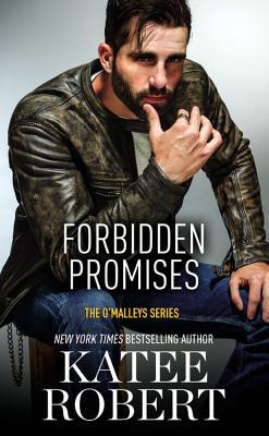 Forbidden Promises Cover