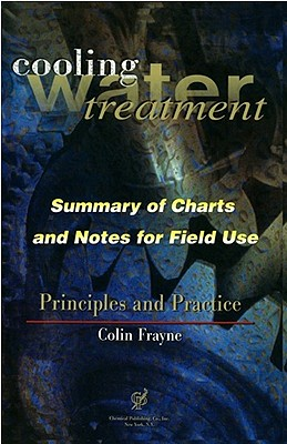 Cooling Water Treatment Principles and Practices: Charts and Notes for Field Use Cover Image