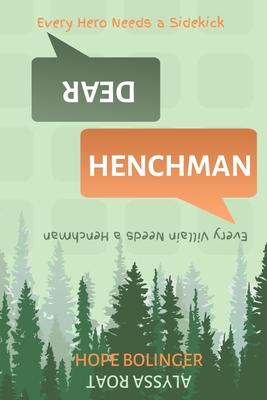 Dear Henchman Cover Image