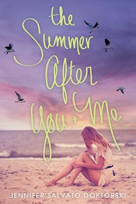 The Summer After You and Me Cover