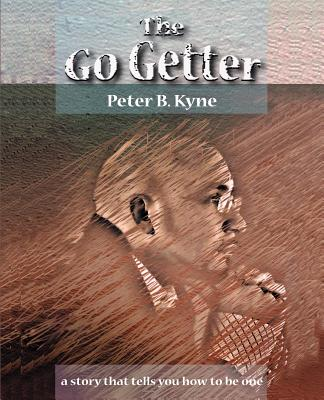 The Go-Getter Cover Image