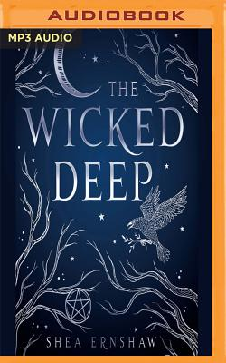 The Wicked Deep Cover Image