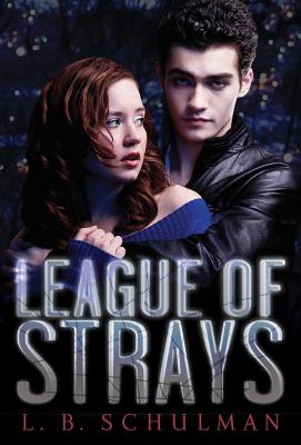 League of Strays Cover