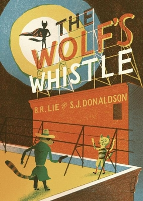 The Wolf's Whistle Cover