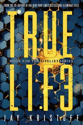 Cover for TRUEL1F3 (Truelife) (LIFEL1K3 #3)