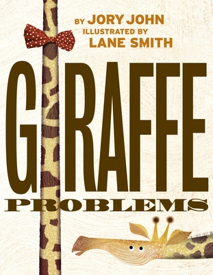 Giraffe Problems Cover Image