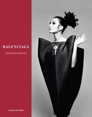Cover for Balenciaga