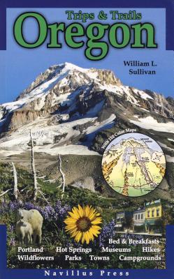 Oregon Trips & Trails Cover Image