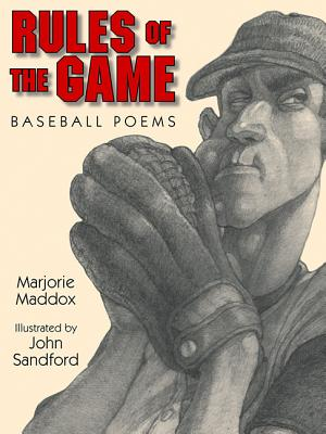 Cover for Rules of the Game
