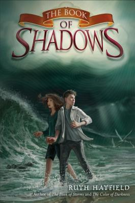 The Book of Shadows (The Book of Storms Trilogy #3) Cover Image