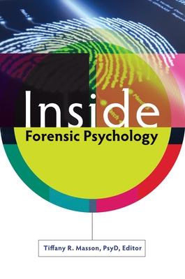 Inside Forensic Psychology Cover Image