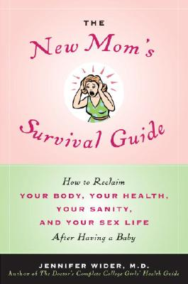 The New Mom's Survival Guide Cover