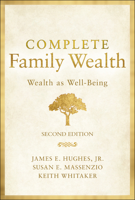 Complete Family Wealth (Bloomberg) Cover Image