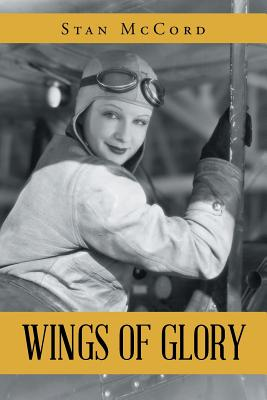 Wings of Glory Cover Image