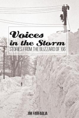 Voices in the Storm: Stories from the Blizzard of '66 Cover Image
