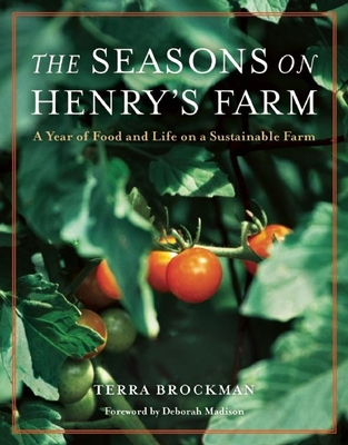 The Seasons on Henry's Farm Cover