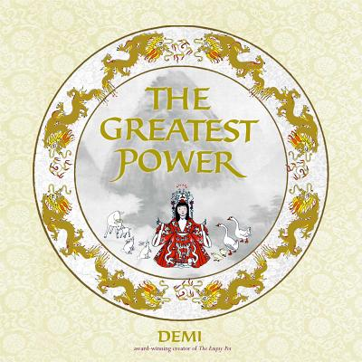 The Greatest Power Cover Image
