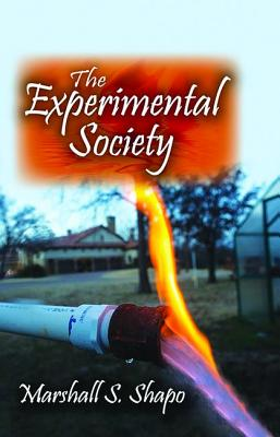 The Experimental Society Cover Image