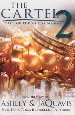 The Cartel 2: Tale of the Murda Mamas Cover Image