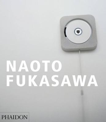 Naoto Fukasawa Cover Image