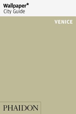 Wallpaper* City Guide Venice Cover Image