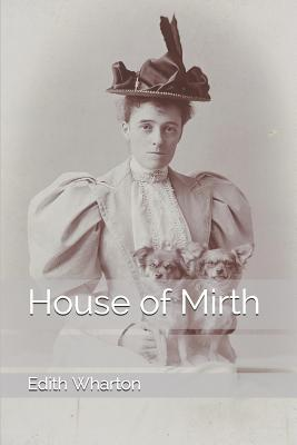 House of Mirth Cover Image
