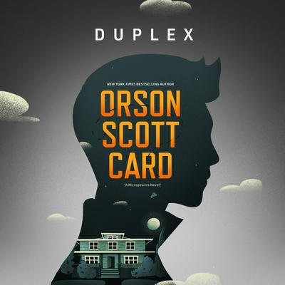 Duplex: A Micropowers Novel Cover Image