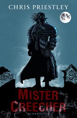 Mister Creecher Cover