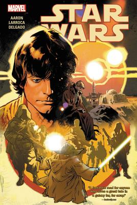 Star Wars Vol. 3 by Jason Aaron, Kelly Thompson & Jason LaTour