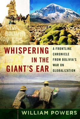 Whispering in the Giant's Ear Cover