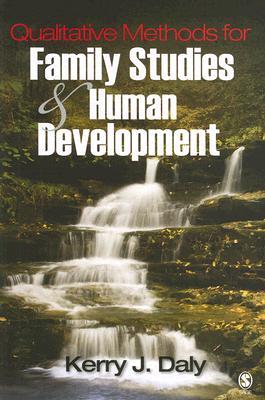 Qualitative Methods for Family Studies & Human Development Cover Image