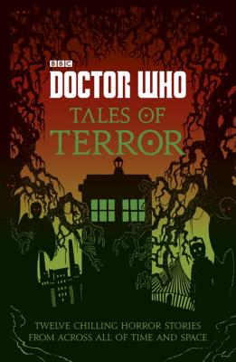 Doctor Who: Tales of Terror Cover Image