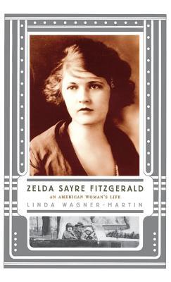 Zelda Sayre Fitzgerald Cover