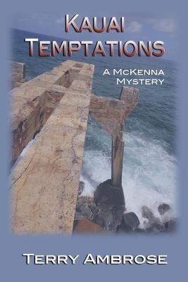Kauai Temptations: A McKenna Mystery Cover Image