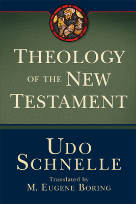 Theology of the New Testament Cover Image
