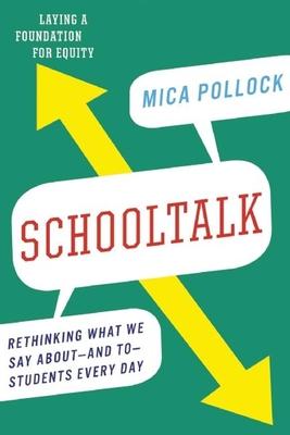 Schooltalk Cover