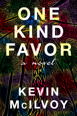 Cover for One Kind Favor