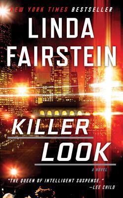 Killer Look (Alexandra Cooper Novel #18) Cover Image