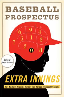 Extra Innings Cover