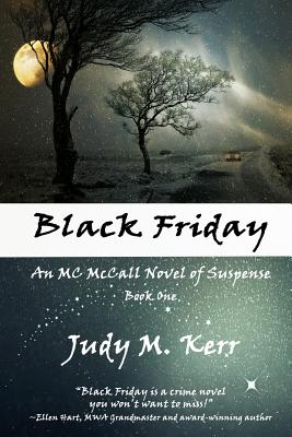 Black Friday: An MC McCall Novel of Suspense Cover Image
