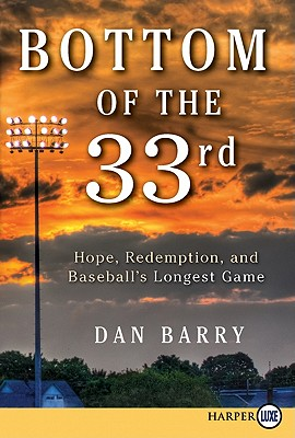 Bottom of the 33rd Cover